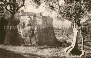 AK / Ansichtskarte Bolzano Castel Roncolo Bolzano
