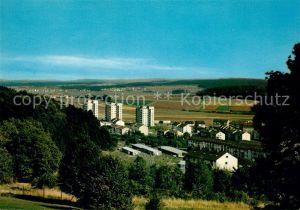 Butzbach Degerfeld Siedlung  Butzbach
