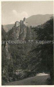 AK / Ansichtskarte Bolzano Castello Carnedo Bolzano