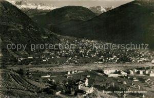 AK / Ansichtskarte Bolzano Albergo Castello di Guncina Albergo Ristorante Castello di Guncina Bolzano