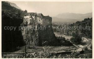 AK / Ansichtskarte Bolzano Castello Runkelstein Bolzano