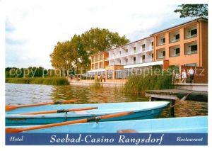 Rangsdorf Casino
