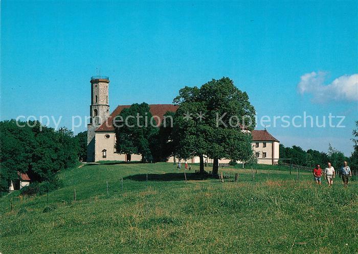 AK / Ansichtskarte Spaichingen Dreifaltigkeitsberg Spaichingen