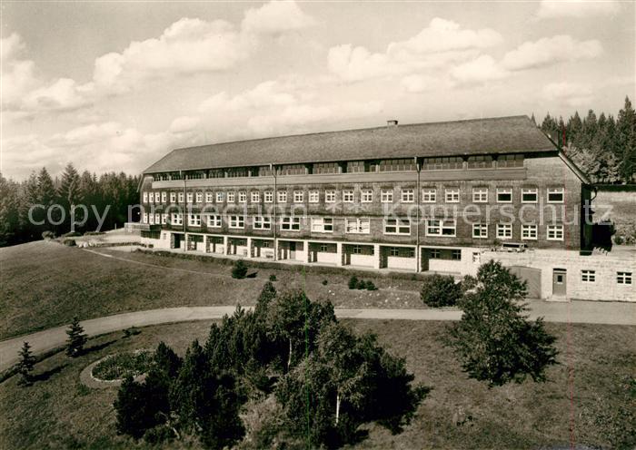 AK / Ansichtskarte Falkau Schuppenhoernle Falkau 0