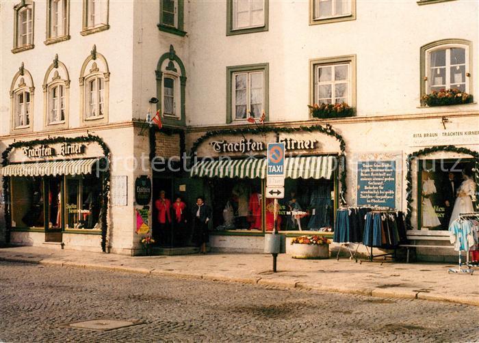 AK / Ansichtskarte Bad_Toelz Rita Braun Trachten Kirner Bad_Toelz 0