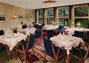 AK / Ansichtskarte Bad_Laasphe Hotel Fasanerie Bad_Laasphe