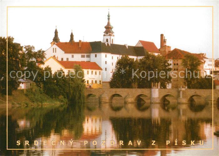 AK / Ansichtskarte Pisku Schloss Pisku 0