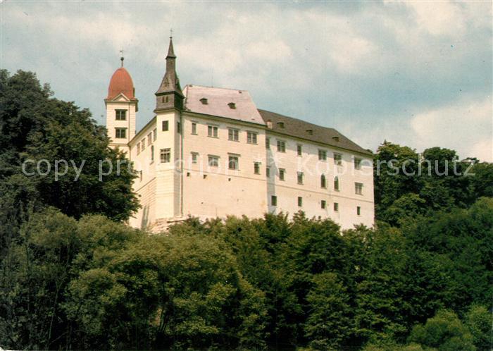 AK / Ansichtskarte Hruby_Rohozec Zamek Schloss Hruby Rohozec 0