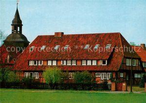 AK / Ansichtskarte Meinersen Erholungsheim der AWO der Stadt Berlin Heidehaus Meinersen Meinersen
