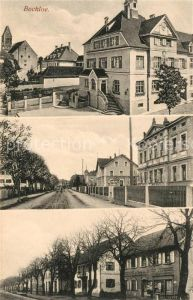 AK / Ansichtskarte Buchloe  Buchloe