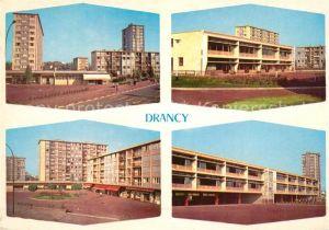 AK / Ansichtskarte Drancy_Seine Saint Denis  Drancy Seine Saint Denis