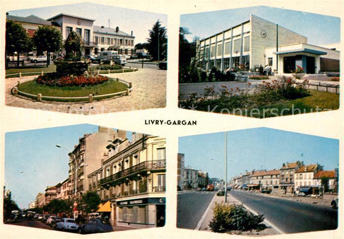 AK / Ansichtskarte Livry Gargan  Livry Gargan