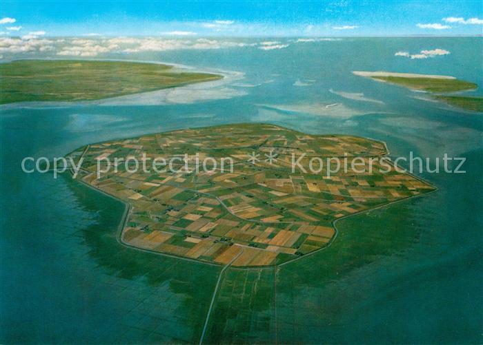 Pellworm Karte.Ansichtskarten Ak Insel Pellworm 6 Karten Schleswig Holstein