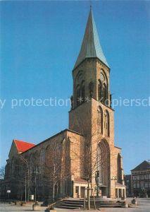 AK / Ansichtskarte Stadtlohn Kath Pfarrkirche St Otger Stadtlohn