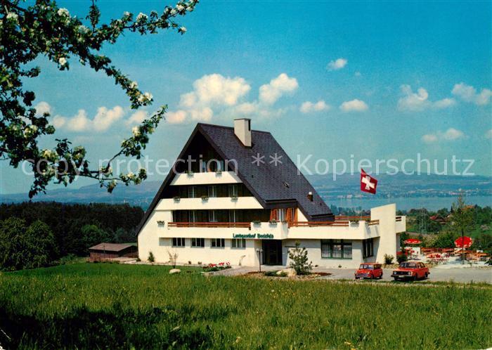 AK / Ansichtskarte Rotkreuz Landgasthof Breitfeld Rotkreuz