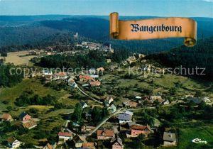 AK / Ansichtskarte Wangenbourg Engenthal au fond Engenthal vue aerienne Wangenbourg Engenthal