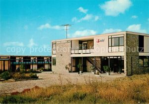 AK / Ansichtskarte Biograd S Motel Biograd