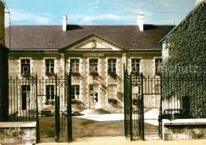 AK / Ansichtskarte Mortagne au Perche Hotel de Ville Mortagne au Perche