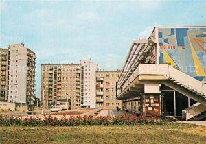 AK / Ansichtskarte Gorzow_Wielkopolski Neubaugebiet Gorzow Wielkopolski