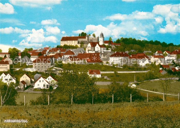 Parsberg Oberpfalz