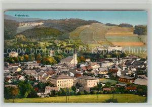 AK / Ansichtskarte Freiwaldau Panorama Freiwaldau