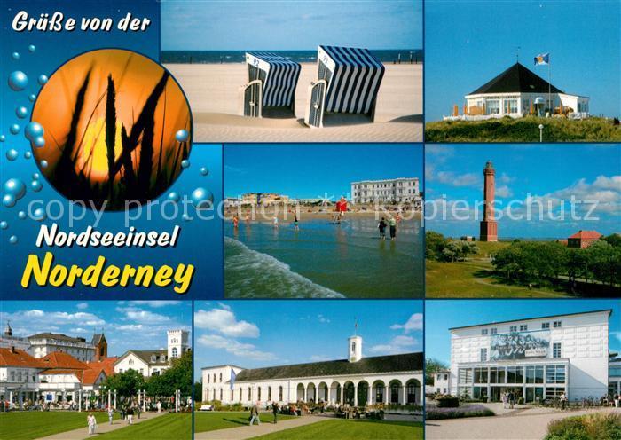 AK / Ansichtskarte Norderney_Nordseebad Stradn  Norderney_Nordseebad