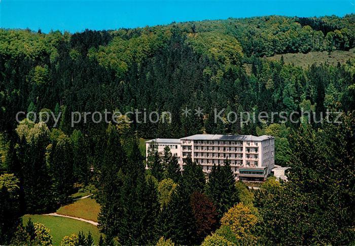 AK / Ansichtskarte Feichtenbach Fliegeraufnahme Urlaubsheim der Metall  und Bergarbeiter Feichtenbach