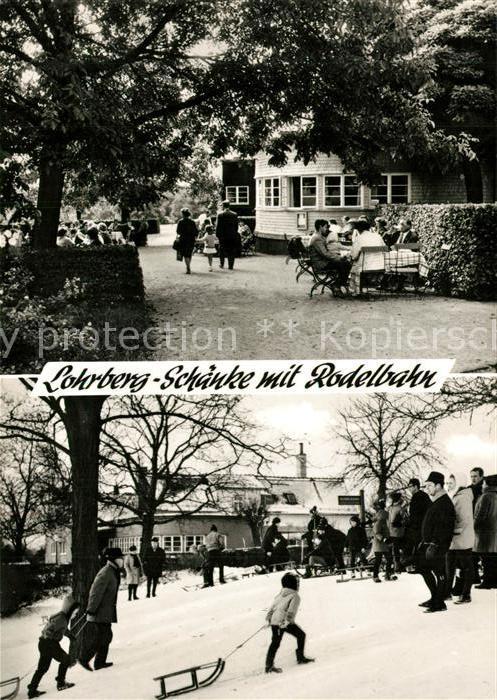 AK / Ansichtskarte Frankfurt_Main Lohrberg Schaenke Frankfurt Main ...
