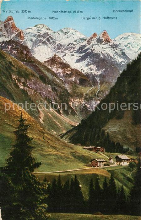 Hochfrottspitze