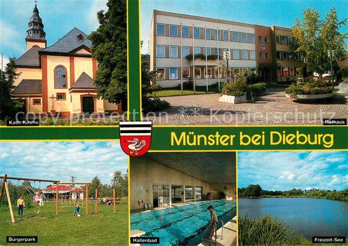 Münster Dieburg