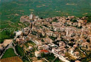 AK / Ansichtskarte Assisi_Umbria Cittadella della Pro Civitate Christiana veduta aerea Assisi Umbria