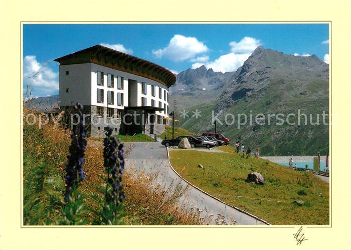 AK / Ansichtskarte Vorarlberg Bieler Hoehe Vorarlberg