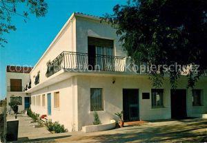 AK / Ansichtskarte Balaruc les Bains Maison de Repos Plein Soleil Balaruc les Bains