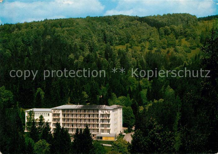 AK / Ansichtskarte Feichtenbach Urlaubsheim der Metall  und Bergarbeiter Feichtenbach