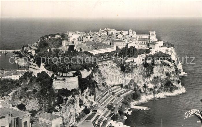 AK / Ansichtskarte Monaco  Monaco