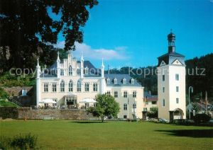 AK / Ansichtskarte Sayn_Bendorf Schloss Sayn Bendorf