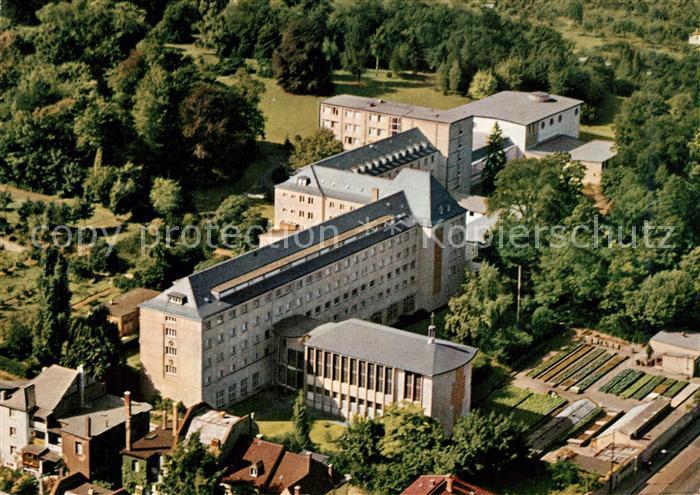 AK / Ansichtskarte Frankfurt_Main Hochschule Sankt Georgen Frankfurt Main