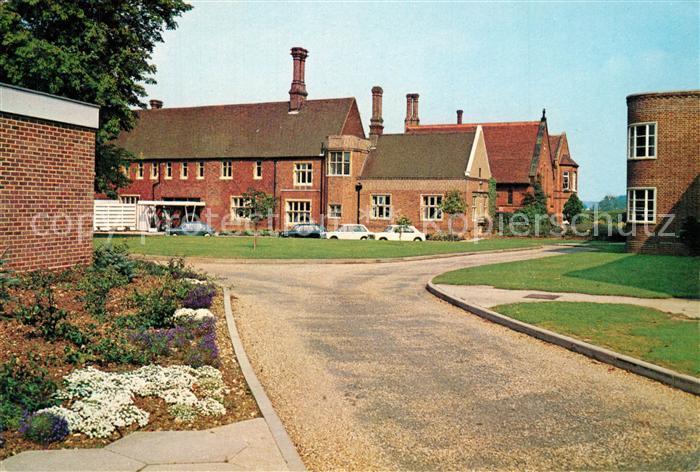 AK / Ansichtskarte Bishops_Stortford_East_Hertfordshire Hockerill College Bishops_Stortford