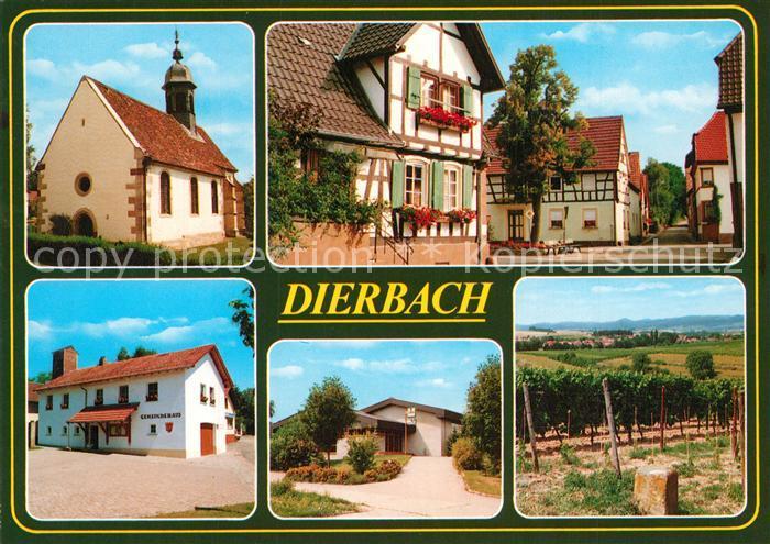 Dierbach