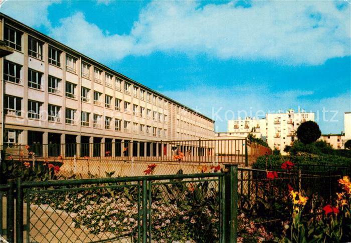 AK / Ansichtskarte Gagny Ecole Victor Hugo Gagny