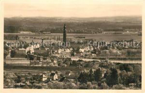 AK / Ansichtskarte Braunau_Inn Oberdonau Braunau Inn
