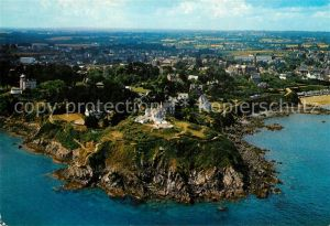 AK / Ansichtskarte Saint Quay Portrieux Fliegeraufnahme Saint Quay Portrieux