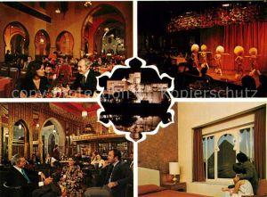 AK / Ansichtskarte Kairo Hotel Mena House Oberoi Kairo