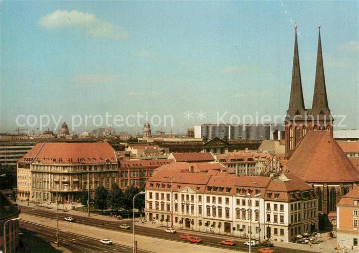 Schmuck nikolaiviertel berlin