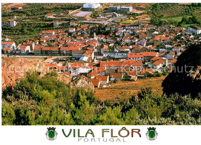 AK / Ansichtskarte Vila_Flor Vista panoramica