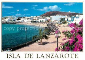 AK / Ansichtskarte Lanzarote_Kanarische Inseln Playa Blanca Lanzarote