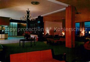 AK / Ansichtskarte San_Sebastian_Guipuzcoa Hotel Monte Igueldo Living San_Sebastian_Guipuzcoa