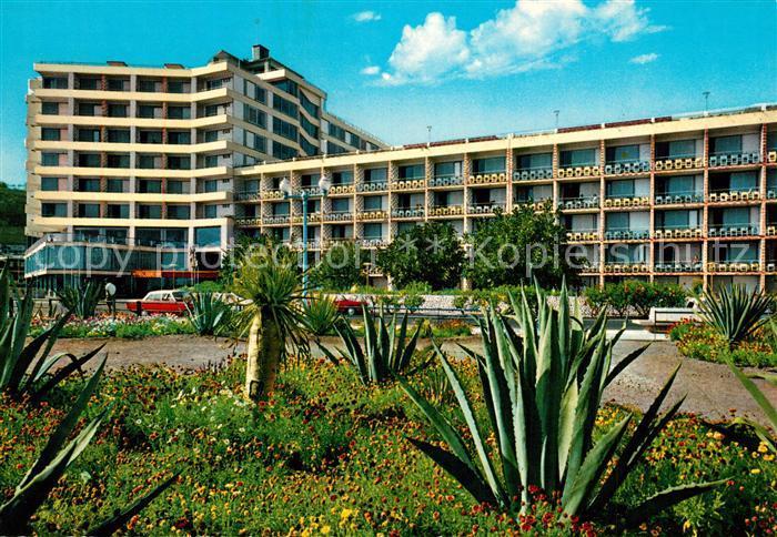 AK / Ansichtskarte Puerto_de_la_Cruz Gran Hotel Tenerife Playa Puerto_de_la_Cruz