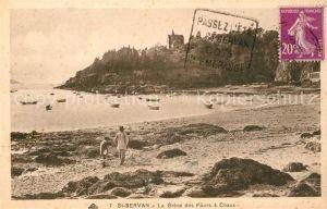 AK / Ansichtskarte Saint Servan_sur_Mer La Greve des Fours a Chaux Saint Servan_sur_Mer