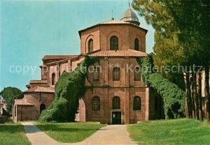 AK / Ansichtskarte Ravenna Basilika di San Vitale Ravenna